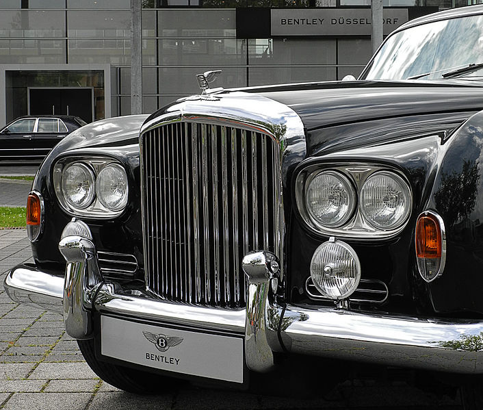 File Bentley S3 Continental Flying Spur By Hj Mulliner