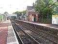 Benton Metro station, Tyne & Wear (geograph 4235724).jpg