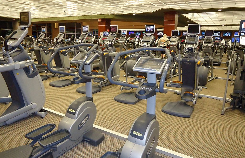 File berkeley heights nj exercise room g wikimedia commons