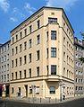Berlin, Mitte, Ackerstrasse 1, Mietshaus.jpg