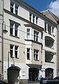 Berlin, Mitte, Neue Schoenhauser Strasse 2, Wohn- und Geschaeftshaus.jpg