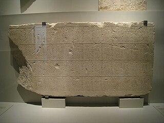 Genealogy of Ankhefensekhmet