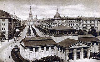 Wittenbergplatz [Public domain], via Wikimedia Commons