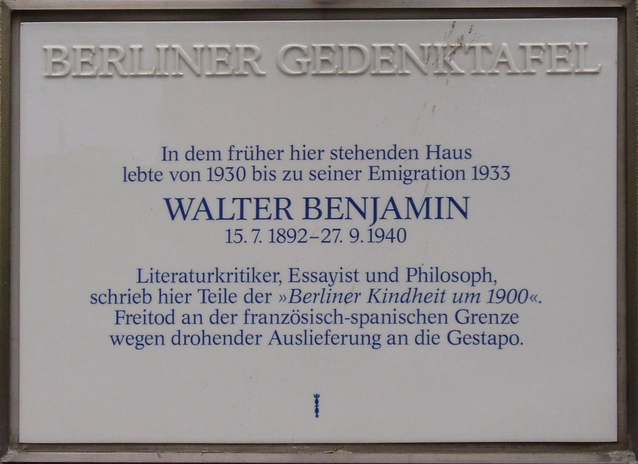 Walter english essayist