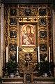 Berlinghiero Berlinghieri (attr.), Madonna di sotto gli organi, 1200-20 circa 01.JPG
