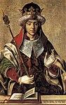 Berruguete, Pedro - Salomon - c. 1500.jpg