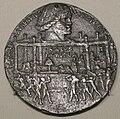 Bertoldo di giovanni, medaglia della congiura dei pazzi, 1478.JPG