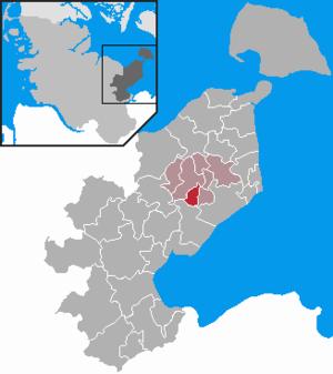 Beschendorf - Image: Beschendorf in OH