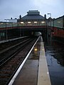 Bexhill Station in the Rain - geograph.org.uk - 526555.jpg