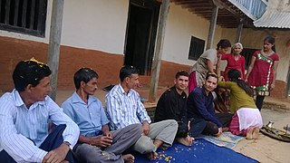 Bhai Dooj festival celebrated by Hindus