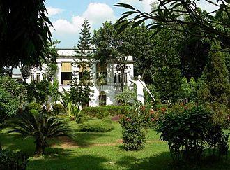 Bhawal Estate - Bhawal Rajbari