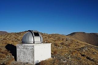 Birmingham Solar Oscillations Network Network of six solar helioseismology observatories