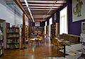 Biblioteca, convent de sant Roc de Gandia.JPG