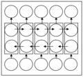 Bidirectional recurrent neural network.png