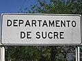 Bienvenidos al Departamento de Sucre - panoramio.jpg