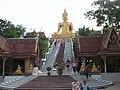 Big sitting Buddha - Velký sedící Budha - panoramio.jpg