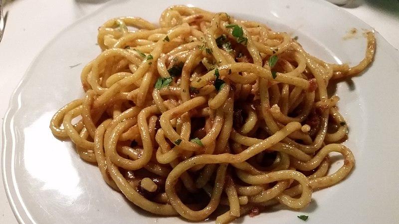Dicas de restaurantes baratos em Veneza