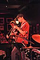 "Birdland ""The Jazz Corner of the World,"" on W. 44th, NYC (2955207644).jpg"