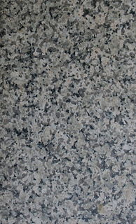 Harz granite