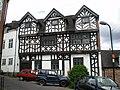 Bishop Percy's House, Bridgnorth - geograph.org.uk - 1414859.jpg