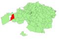 Bizkaia municipalities Artzentales.PNG
