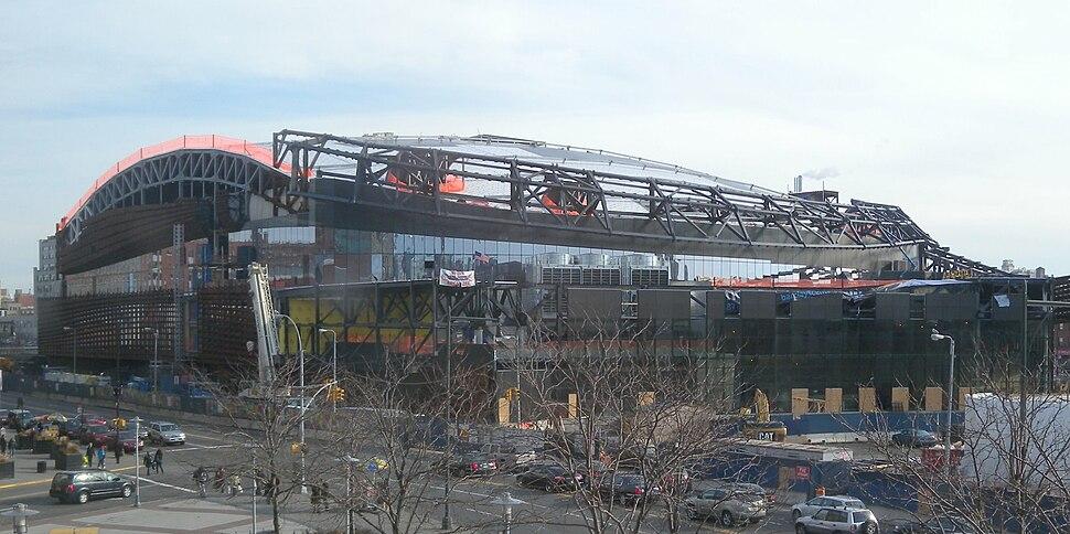 Bklyn Nets arena Feb 2012 jeh