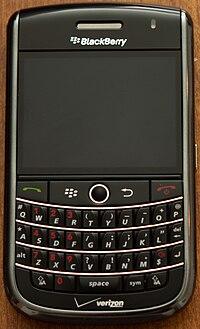 BlackBerry Tour - Wikipedia