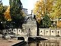 Blasewitz, Europabrunnen 2012 022.jpg