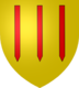 Coat of arms of Briey