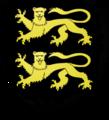 Blason de la famille de Montgoubert (Rouen).png