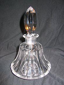 verre cristal wiki