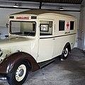 Bletchley Park Ambulance (30605539542).jpg