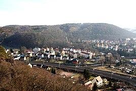 Hainsberg