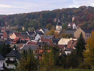Hohenstein-Ernstthal - Hohenstein-Ernstthal