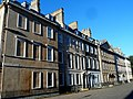 Blind windows in Duke Street, Bath (geograph 4191650).jpg
