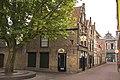 Blindenliedengasthuissteeg, Dordrecht (14971040185).jpg