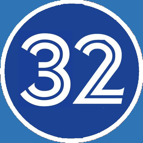 BlueJays 32 retired