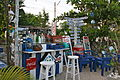 Blue Sea beach bar, Chaam (8288350611).jpg
