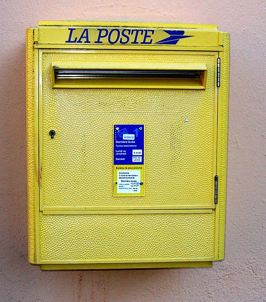Portugal : la Poste privatisée