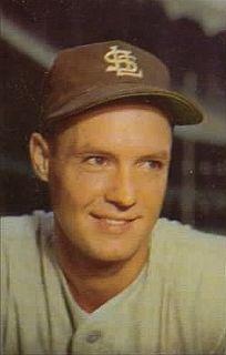 Bob Cain American baseball player