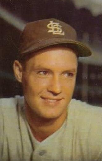 Bob Cain - Cain c. 1953