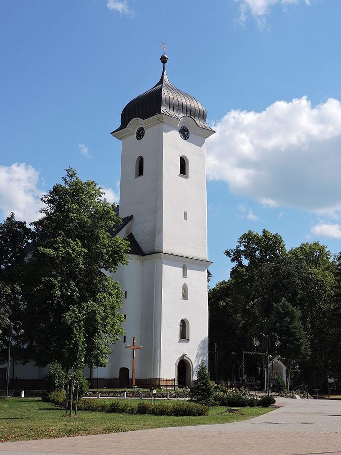 Bobrov, Slovakia