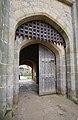 Bodiam Castle portcullis (3335770018).jpg