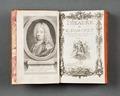 """Boken """"Theatre de M. Danchet"""" - Livrustkammaren - 86033.tif"""