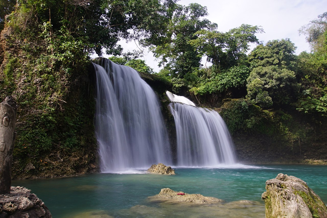 Bolinao Falls, Pangasinan tourist spots, Things to do in Pangasinan, Pangasinan itinerary