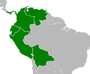 Bolivarian Games participating countries.PNG