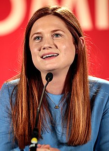 Bonnie Wright by Gage Skidmore 2.jpg
