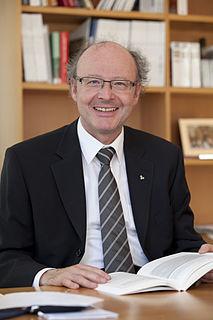 Michael Bordt German philosopher