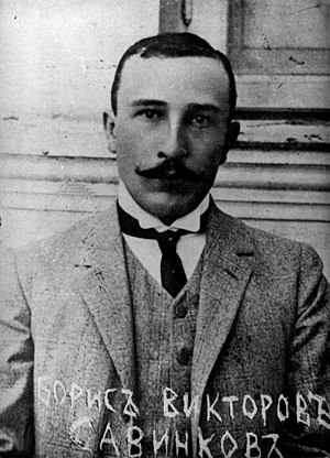 Boris Savinkov - Boris Savinkov