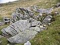 Boulders, Ben Ledi - geograph.org.uk - 55357.jpg